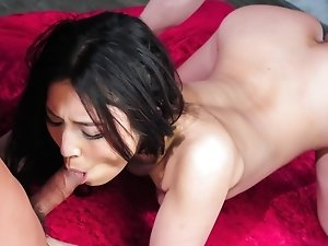 Hottest Japanese girl Sera Ichijo in Fabulous JAV uncensored DP scene