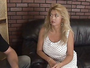 Mature Milf Cheating on Husband