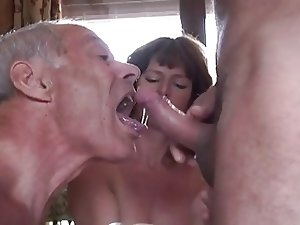 Husband Cuckold come Leche de Toro