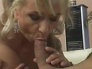 Hot German Mature Gets Straight And Anal